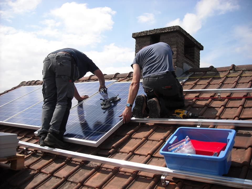 Can You Walk on Solar Panels?