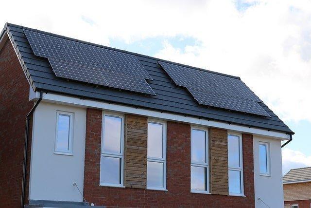 Solar Window Heating
