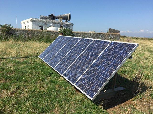 How Hot Do Solar Panels Get?
