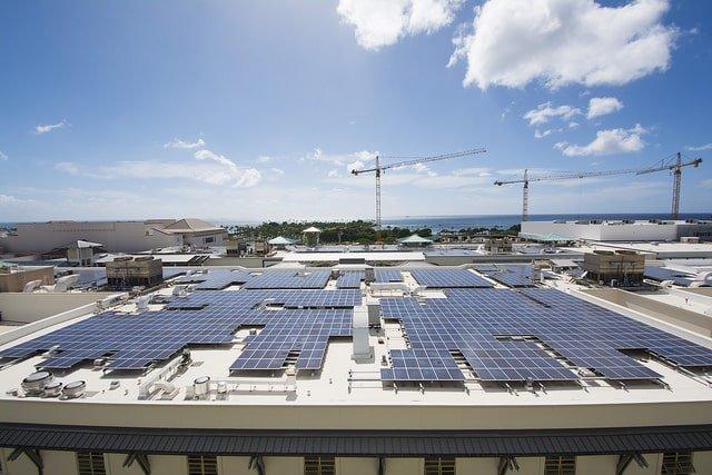 Solar Panels for Condos