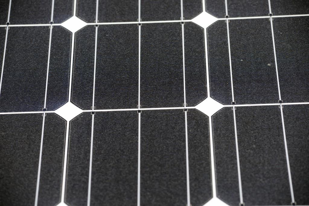 All-Black Solar Panels