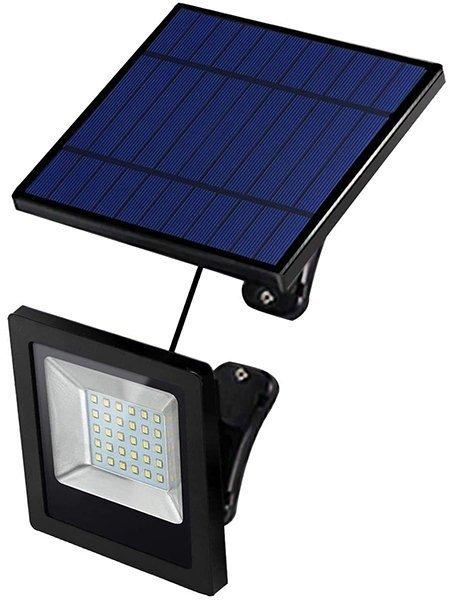 hikeren ip65 waterproof solar spot lights - solar spot lights
