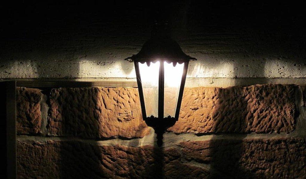 Solar Motion Light