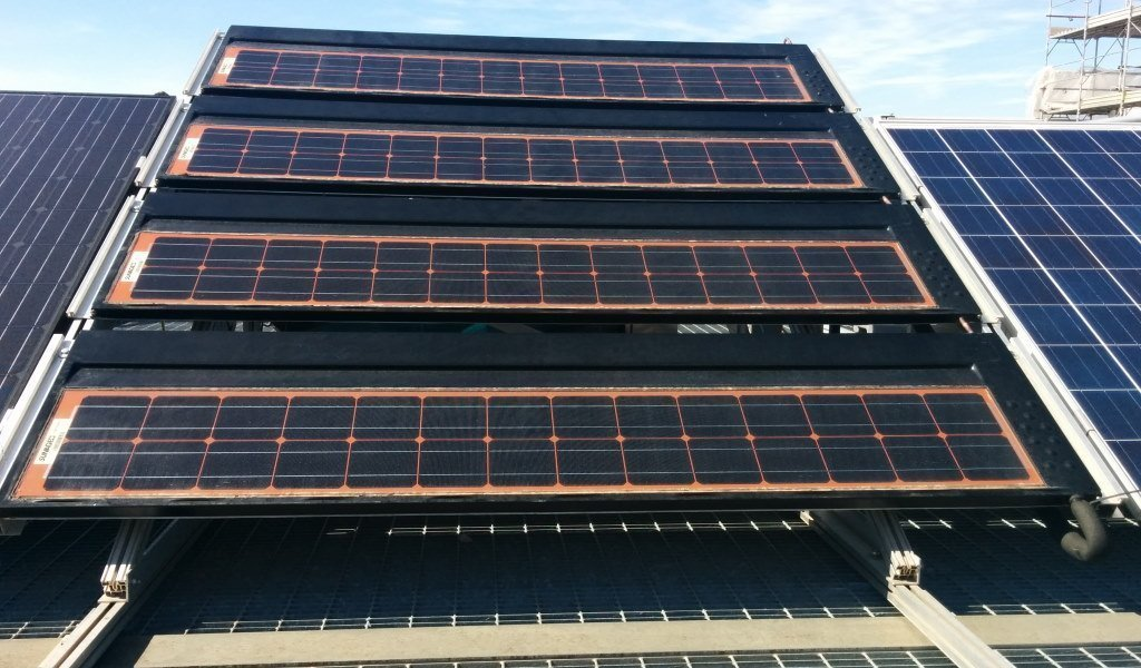 Solar Power Heat Pumps