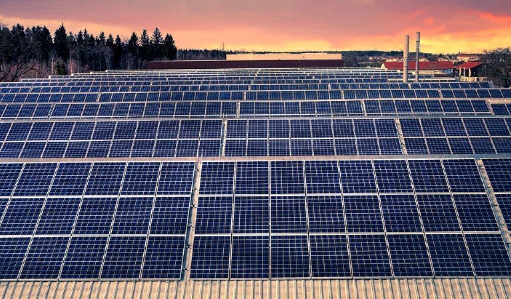 Solar Optimizer