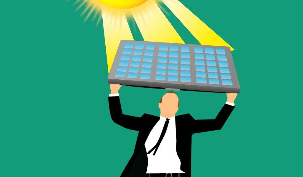 Solar Scams
