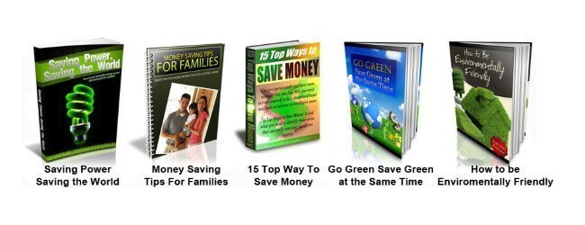 bonuses - easy power plan