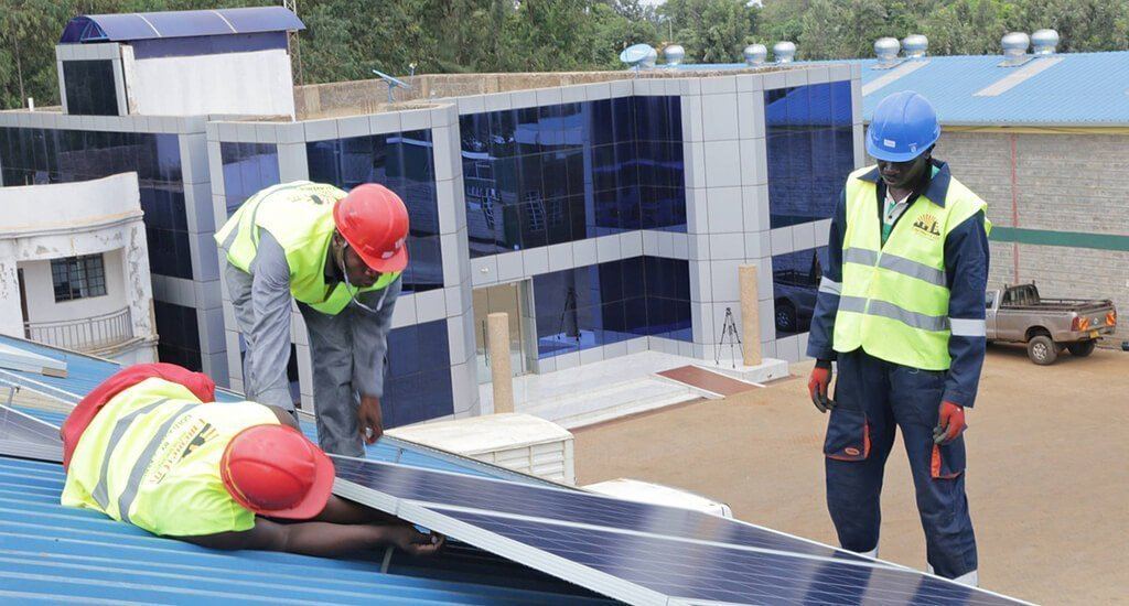 installing a solar panel kit for sheds - how to get it right first time - solar panels for shed