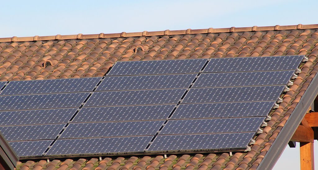 is the roof of your shed suitable for solar panels? - solar panels for shed