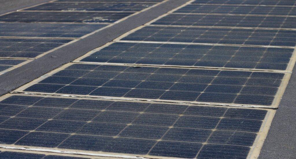 Silver in Solar Panels