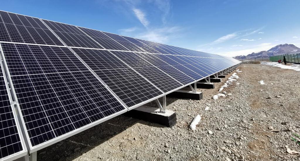 Solar Concentrator DIY