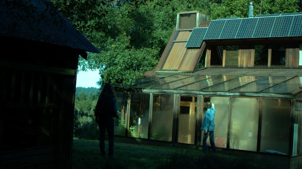 what is a solar greenhouse? - greenhouse solar heat