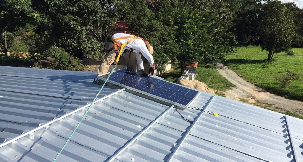 do leased solar panels increase home value? - buy or lease solar panels