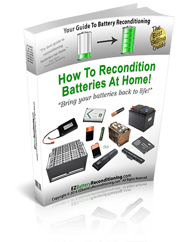 what is ez battery reconditioning? - ez battery reconditioning review