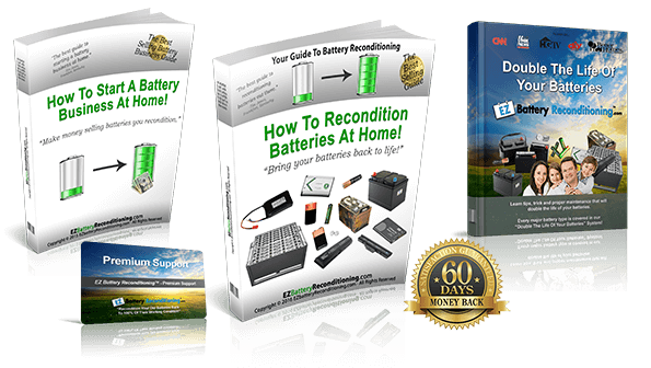 what is included in ez battery reconditioning? - ez battery reconditioning review