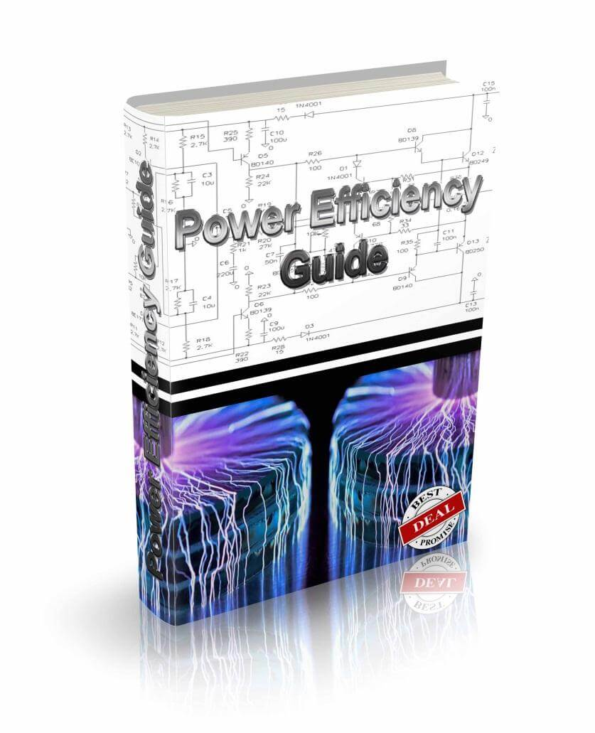 what is the power efficiency guide? - power efficiency guide review